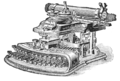 Crandall Typewriter 1890.png