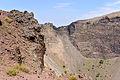 Crater rim volcano Vesuvius - Campania - Italy - July 9th 2013 - 05.jpg