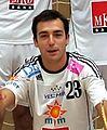 Cristian Ugalde 2013.jpg