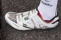 Critérium du Dauphiné 2014 - Etape 7 - Chaussure Daryl Impey.jpg