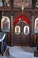 Crkva Svetih Apostola Petra i Pavla, Žitorađa 14.jpg