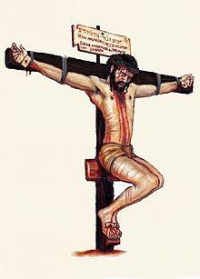 Crucifixin de Jess  Wikipedia la enciclopedia libre