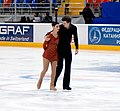 Cup of Russia 2010 - Berton and Hotárek.jpg
