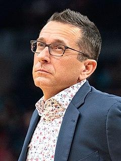 Curt Miller American basketball coach