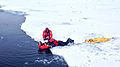 Cutter crews conduct ice rescue training in the Straits of Mackinac 140204-G-ZZ999-002.jpg