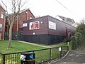 Cwmbran Council House Community Centre, Old Cwmbran - geograph.org.uk - 1652472.jpg
