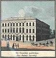 Cziraky palota 1837 - Vasquez.jpg