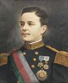 D. Manuel II (1909) - J. Fernandez.png
