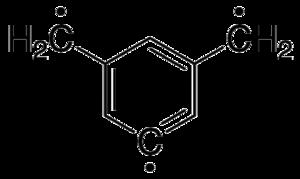 5-Dehydro-m-xylylene - Image: DMX line