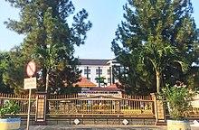 Kota Tebing Tinggi - Wikipedia bahasa Indonesia