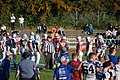 DSCF921Playoff Game GFL 2 Darmstadt Diamonds - Schwäbisch Hall Unicorns 18.jpg