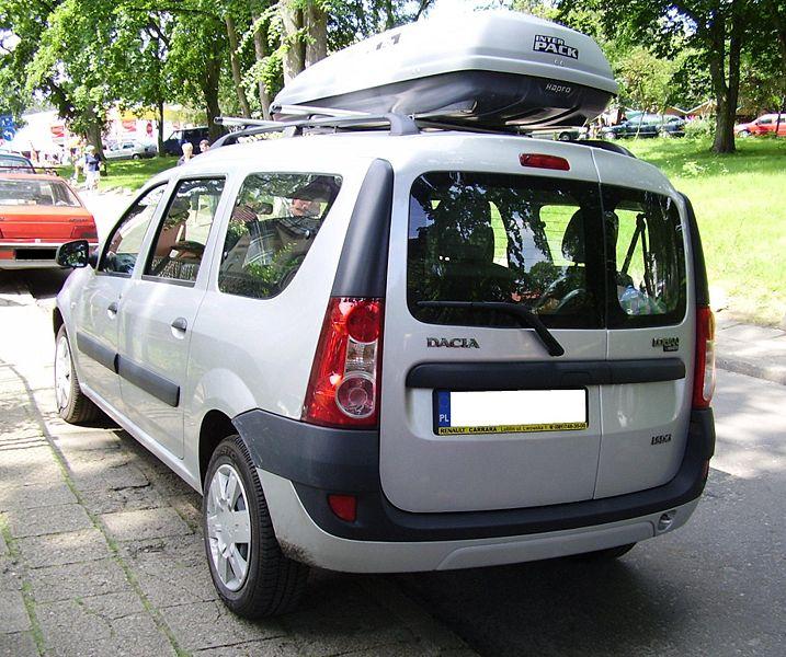 Thrifty Car And Van Rental Richmond London