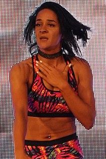 Dakota Kai New Zealand professional wrestler