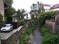 Dalejský potok, u domu Pod Žvahovem 35.jpg