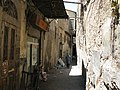 Damascus, Syria, Street in the Old City of Damascus.jpg