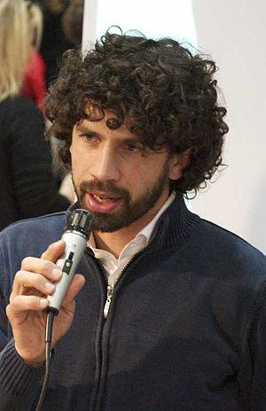 Damiano Tommasi - Tommasi in 2010