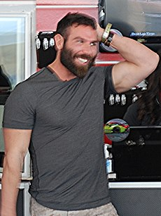 Image illustrative de l'article Dan Bilzerian