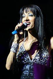 Dana International 2008 Eurovision