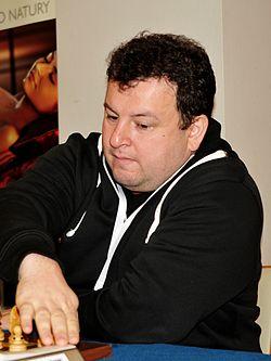 Daniel Fridman 2013