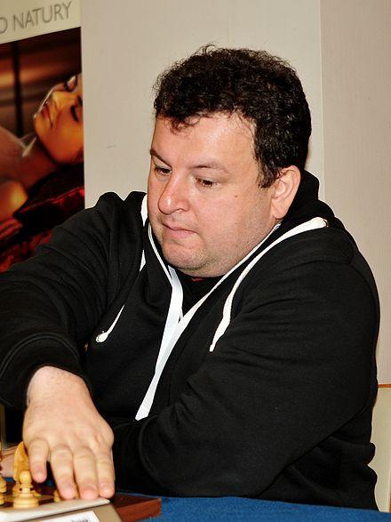 Даниэль фридман