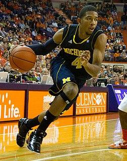 Darius Morris American professional basketball player