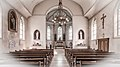 Das Innere der Kirche Mariä Himmelfahrt in Selzach.jpg