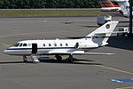 Dassault Falcon 20E, Belgium - Air Force JP6280189.jpg