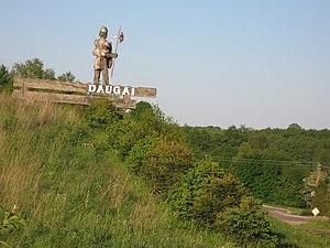 Daugai - Image: Daugai