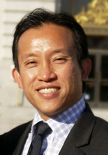 David Chiu In Front of City Hall.JPG