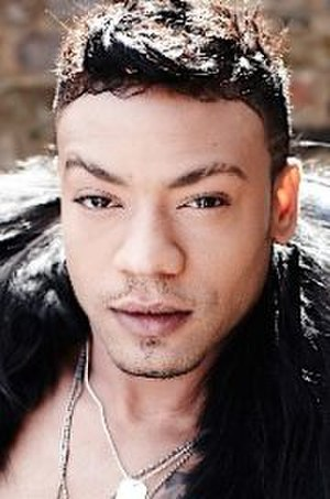 David Jordan (singer) - Image: David Jordan