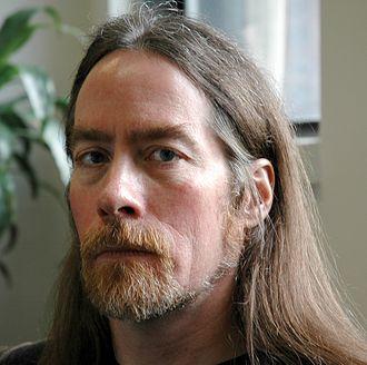 David M. Kennedy (criminologist) - Portrait of David Kennedy, 2011.