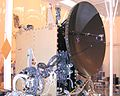Dawn spacecraft bus with high gain antenna.jpg