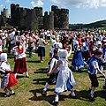 Day of Dance, Caerphilly - geograph.org.uk - 1378864.jpg