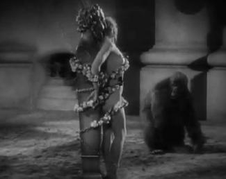 Pre motion picture code sex symbols