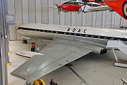 De Havilland Comet pic 2 REJS