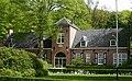 De Wittenburg, koetshuis.JPG