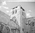 De toren van de Heilige Grafkerk in Jeruzalem, Bestanddeelnr 255-5207.jpg
