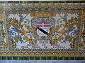 Decoració ceràmica a Capitania General de Barcelona - Antonio de Zuñiga.JPG
