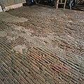 Deel- vloer van straatklinkers - Glimmen - 20380278 - RCE.jpg