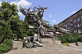 Оборона польской почты в гданьске
