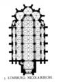 Dehio 448 Lueneburg Nikolai.png