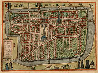 Battle of Delft (1573)