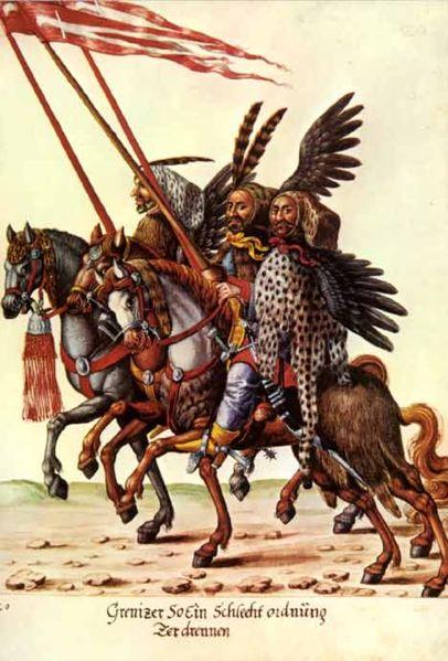 osmanlı,deliler, birliği, kanatlı, türkler, tokatı