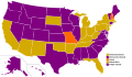 Democratic presidential primary delegates, 2008.svg