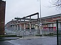 Demolished part of works, Birley Street, Blackburn - geograph.org.uk - 654850.jpg