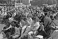 Demonstratie tegen verarming in Amsterdam, Bestanddeelnr 934-2447.jpg