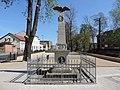 Denkmal Schlacht 1867 in Luckenwalde - panoramio.jpg