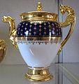 Denuelle, servito in blu e oro zecchino, 1830-35, 09.JPG