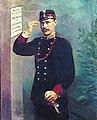 Der Meraner Curpolizist Simon Lauton by Ferdinand Behrens.jpg