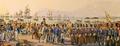 Desembarque dos Liberais no Mindelo em 1832 (Roque Gameiro, Quadros da História de Portugal, 1917).png